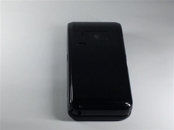 【中古】【安心保証】 SoftBank 401PM ブラック