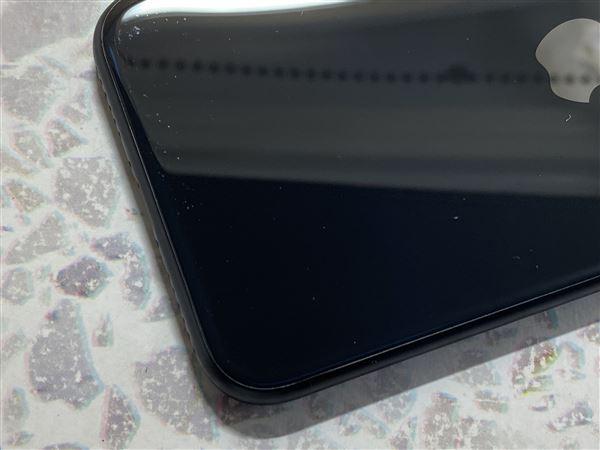 【中古】【安心保証】 SIMフリー iPhoneSE 第2世代[128G] ブラック