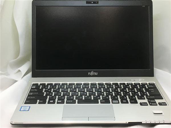 【中古】【安心保証】 富士通 ノートPC FMVS0400PP