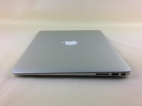 【中古】【安心保証】 アップル ノートPC MacBookAir6.2 A1466 MD760J/A