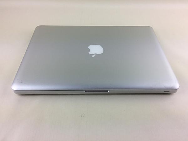 【中古】【安心保証】 アップル ノートPC MC700J/A