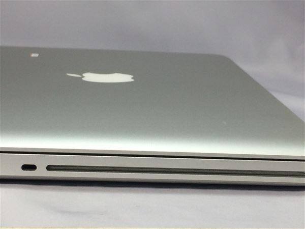 【中古】【安心保証】 アップル ノートPC MD313J/A