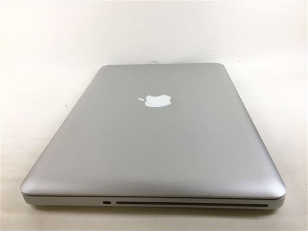 【中古】【安心保証】 アップル ノートPC MD102J/A