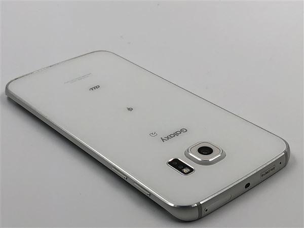 【中古】【安心保証】 au SCV31[32G] ホワイトパール