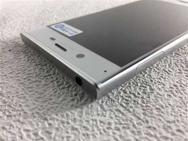 【中古】【安心保証】 docomo Mobile Xperia XZ SO-01J