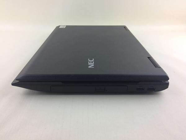 【中古】【安心保証】 NEC ノートPC PC-VK25LANCJ