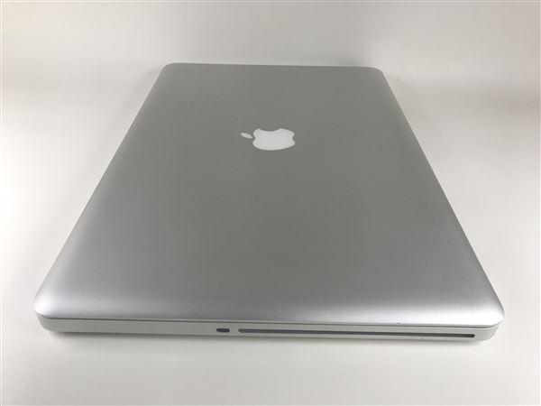 【中古】【安心保証】 アップル ノートPC MD103J/A