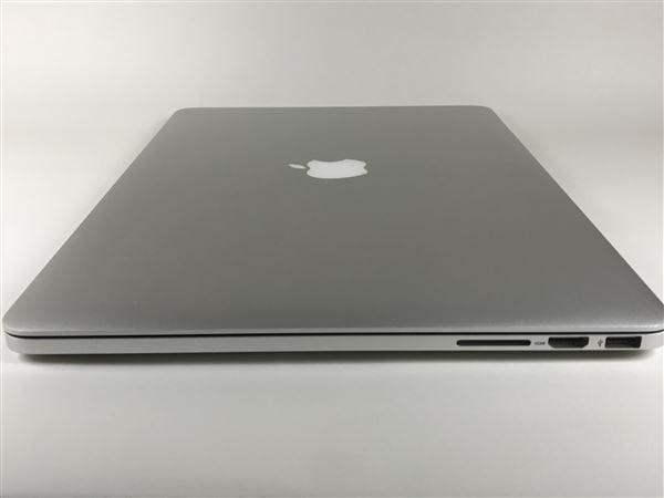 【中古】【安心保証】 アップル ノートPC MacBookPro11.4 A1398 MJLQ2J/A