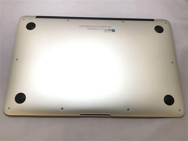 【中古】【安心保証】 アップル ノートPC MJVM2J/A