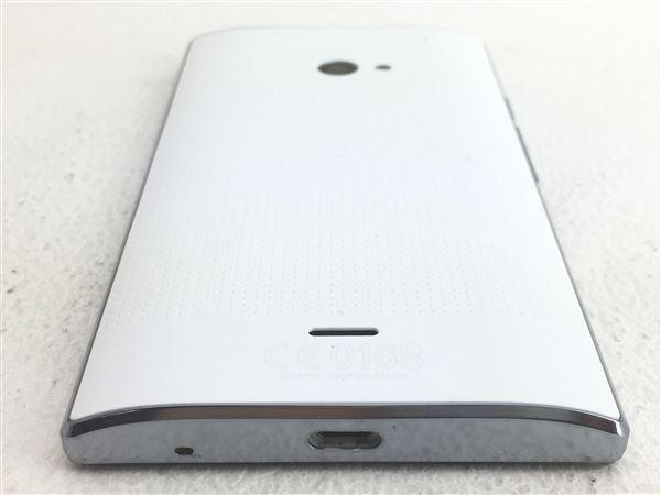 【中古】【安心保証】 Y!mobile 403SH ホワイト