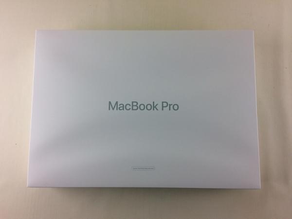 【メーカー正規リファビッシュ品】MacBookPro A1707 MLH32J/A