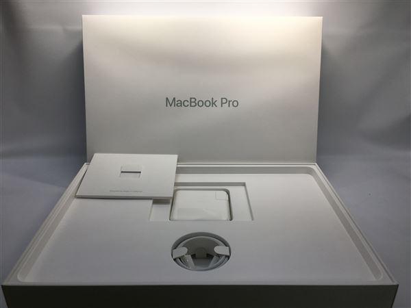 【中古】【安心保証】 【正規リファビッシュ品】Apple MacBookPro13.3 A1707 FLH32J/A