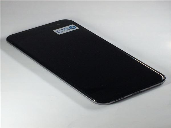 【中古】【安心保証】 Y!mobile Android One 507SH ブラック