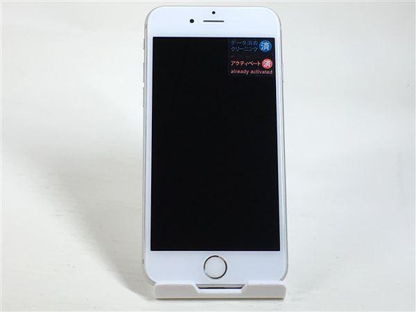 【中古】【安心保証】 SIMフリー iPhone6s[海外32G] シルバー