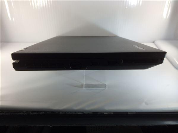 【中古】【安心保証】 Lenovo ノートPC 20AU-A0EVJP