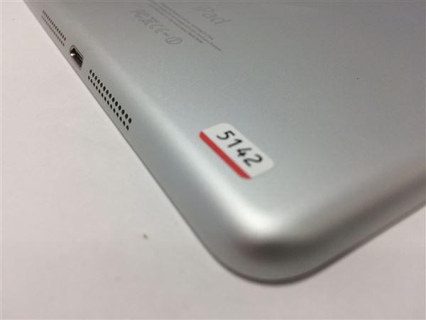 【中古】【安心保証】 au iPadmini1[セルラー32G] ホワイト