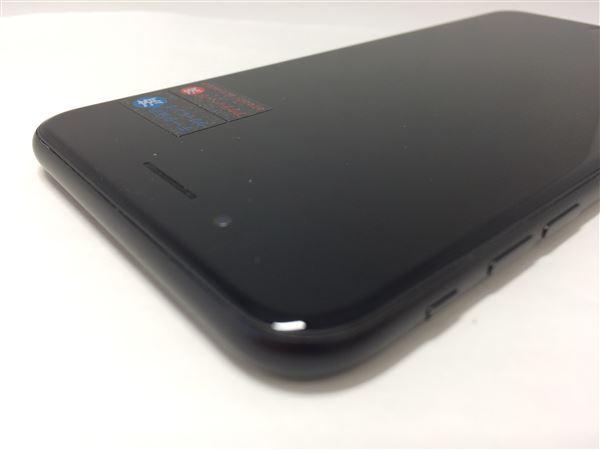 【中古】【安心保証】 docomo iPhone7Plus[256G] ブラック SIMロック解除済