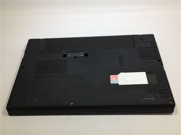 【中古】【安心保証】 Lenovo ノートPC 20CM006PJP