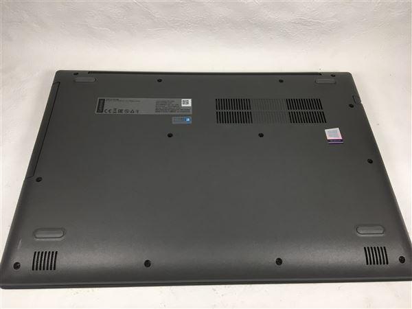 【中古】【安心保証】 Lenovo ノートPC 81D600EBJP