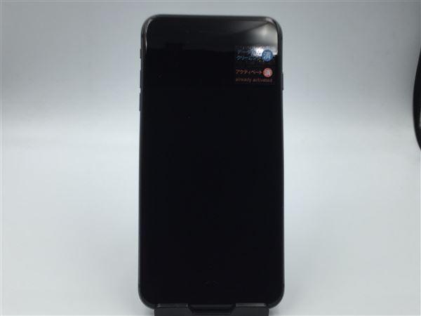 【中古】【安心保証】 au iPhone8Plus[256G] スペースグレイ SIMロック解除済
