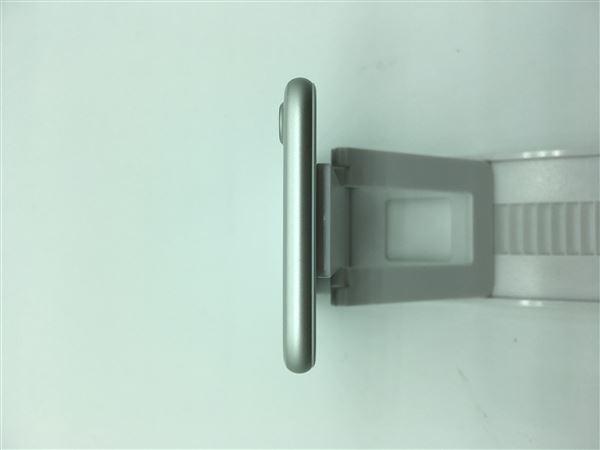 【中古】【安心保証】 SoftBank iPhone7[32G] シルバー
