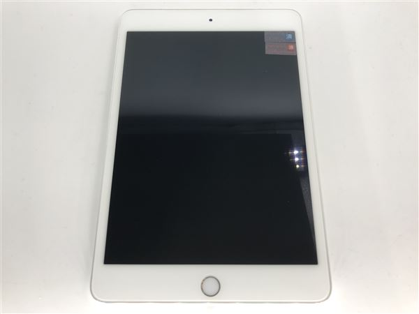 【中古】【安心保証】 iPadmini4[WiFi64G] シルバー
