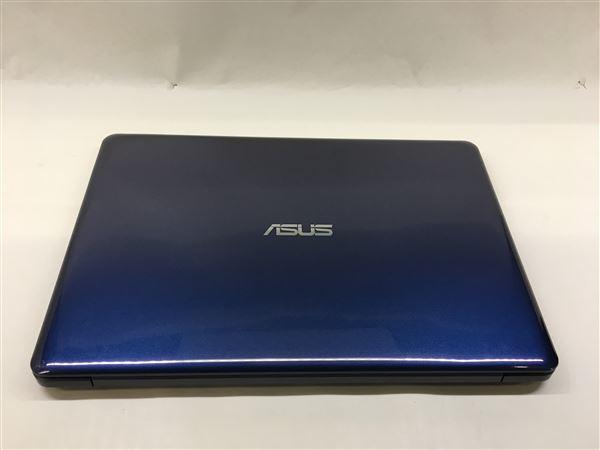 【中古】【安心保証】 ASUS ノートPC E203MA-FD082T