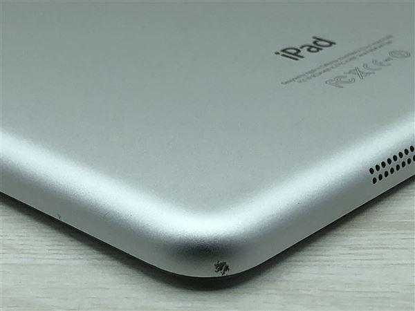 【中古】【安心保証】 iPadmini-7.9_2[セルラー16G] シルバー