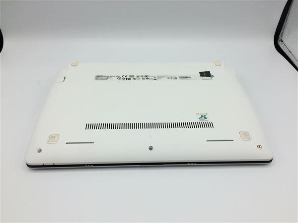 【中古】【安心保証】 ASUS ノートPC R103BA-DF051H