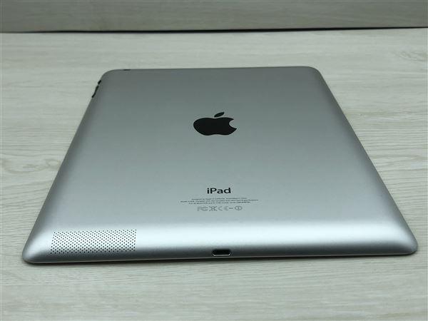 【中古】【安心保証】 iPad-9.7_4[WiFi16展] ホワイト