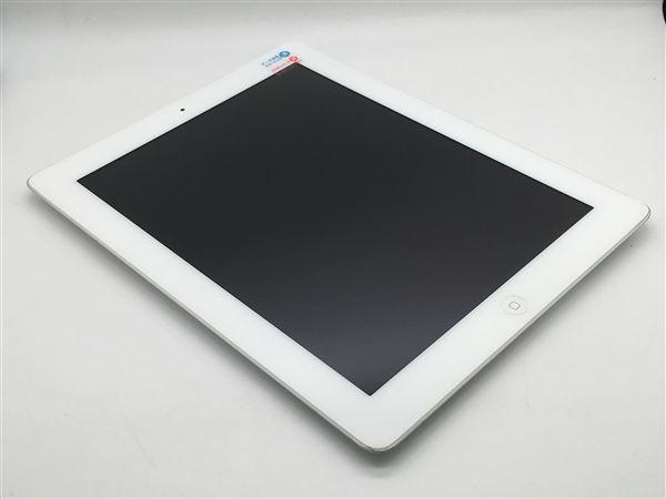 【中古】【安心保証】 iPad-9.7_4[WiFi32G] ホワイト