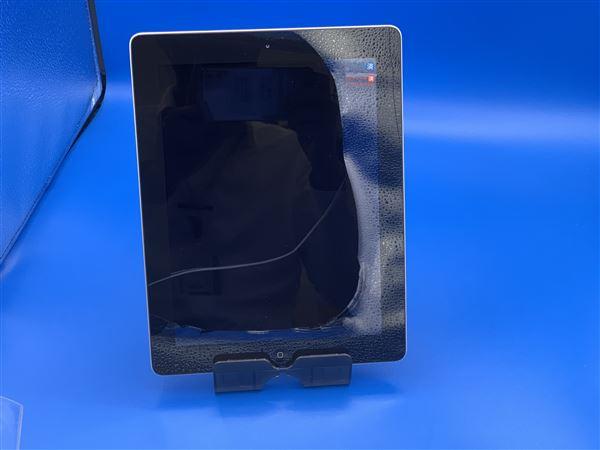 【中古】【安心保証】 iPad-9.7_4[WiFi128G] ブラック