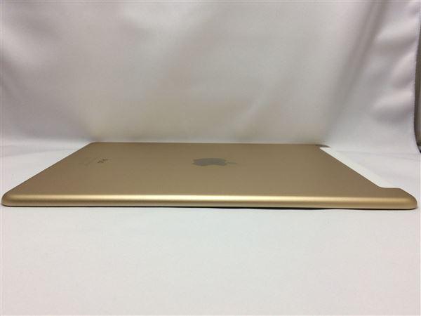 【中古】【安心保証】 au iPadAir-9.7_2[16G4G] ゴールド