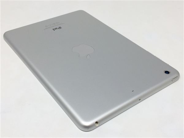 【中古】【安心保証】 iPadmini-7.9_2[WiFi 64G] シルバー