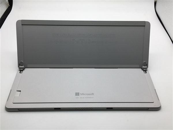 【中古】【安心保証】 Surface Go[128Gオフィス無] シルバー