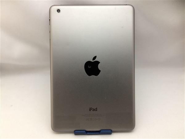 【中古】【安心保証】 iPadmini-7.9_1[WiFi 16G] グレイ