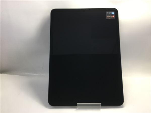【中古】【安心保証】 iPadPro-11_1[WiFi64G] グレイ