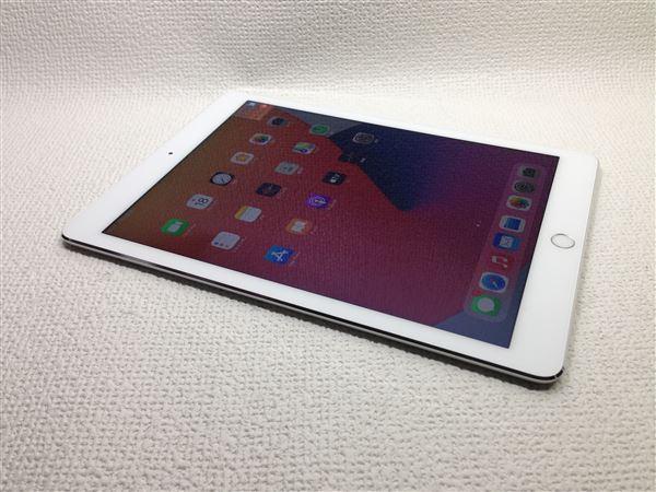 【中古】【安心保証】 iPadAir-9.7_2[WiFi64G] シルバー
