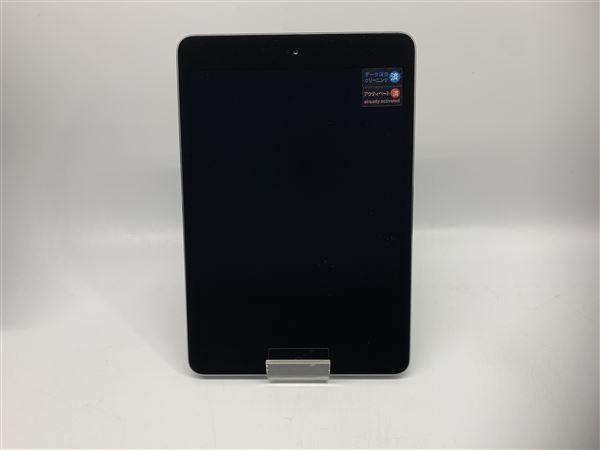 【中古】【安心保証】 iPadmini-7.9_2[WiFi 32G] グレイ