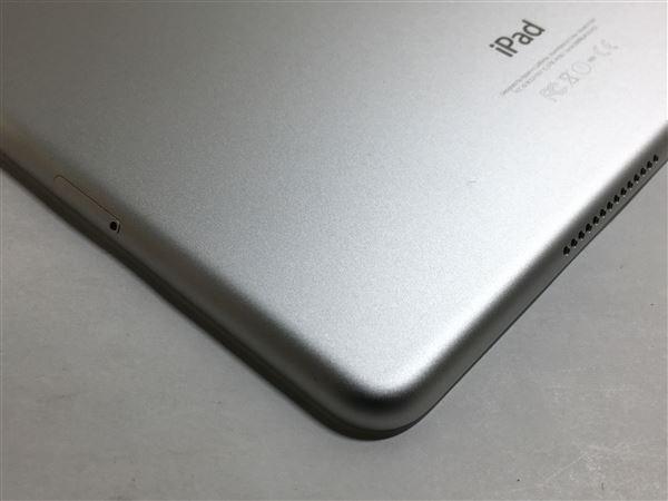 【中古】【安心保証】 iPadAir-9.7_2[128G] シルバー