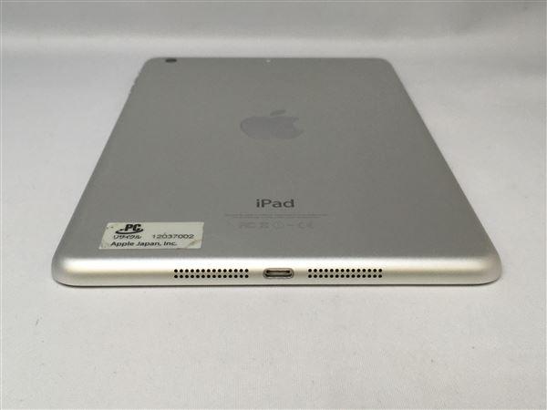 【中古】【安心保証】 iPadmini-7.9_3[WiFi 64] シルバー
