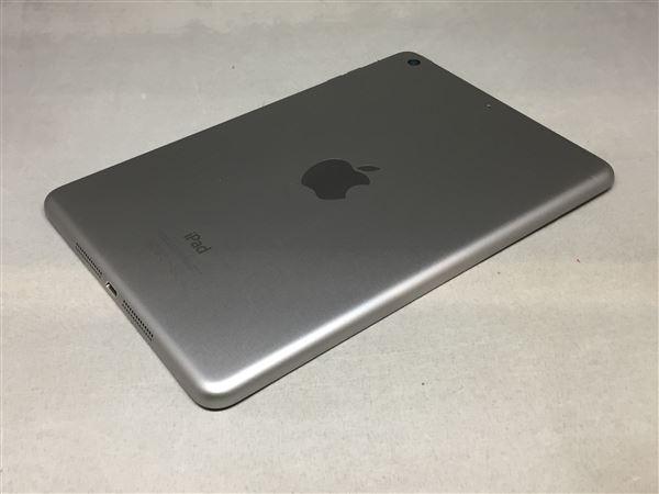 【中古】【安心保証】 iPadmini-7.9_3[WiFi 16] グレイ