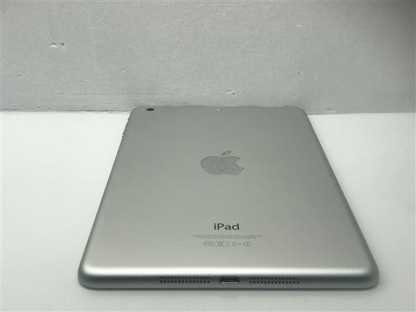 【中古】【安心保証】 iPadmini-7.9_2[WiFi 16G] シルバー
