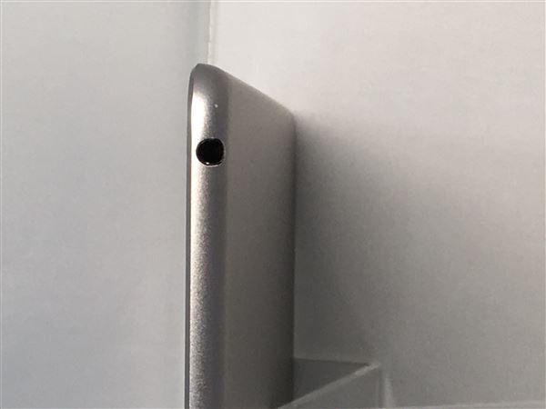 【中古】【安心保証】 iPadAir-9.7_2[WiFi16G] グレイ