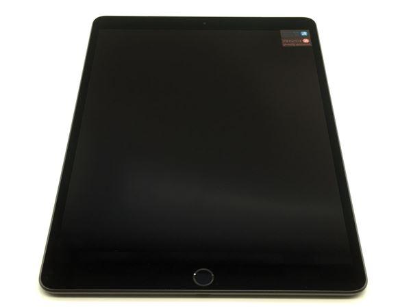 【中古】【安心保証】 iPadAir-10.5_3[SIM64G] グレイ