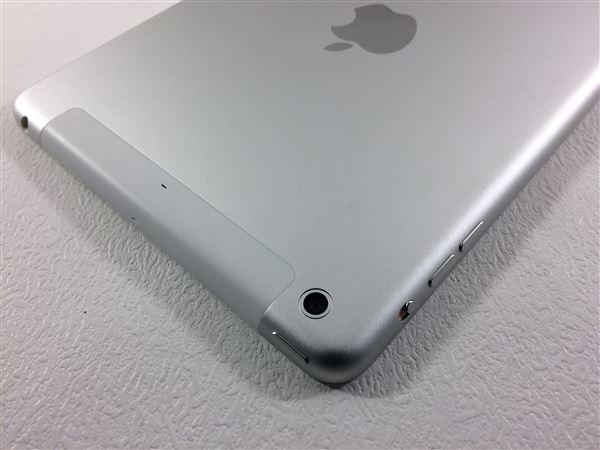 【中古】【安心保証】 SoftBank iPadmini-7.9_2[セルラー64G] シルバー