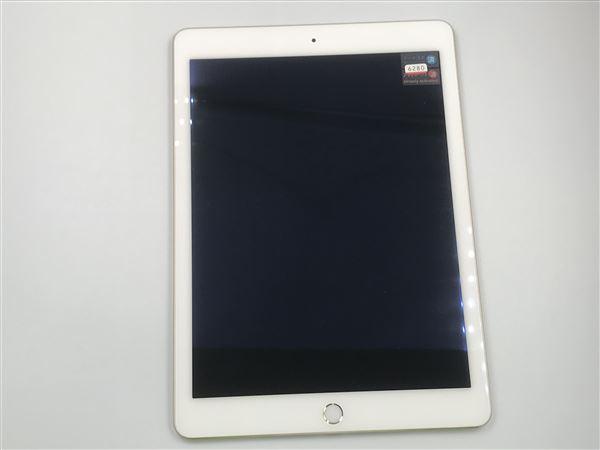【中古】【安心保証】 iPadAir-9.7_2[WiFi16G] ゴールド