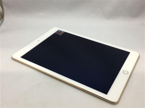 【中古】【安心保証】 iPadAir 9.7インチ 第2世代 16GB Wi-Fiモデル ゴールド