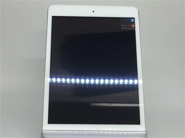 【中古】【安心保証】 iPadmini-7.9_2[WiFi 128G] シルバー