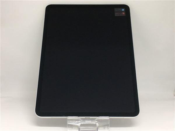 【中古】【安心保証】 iPadPro-11_1[WiFi256G] シルバー